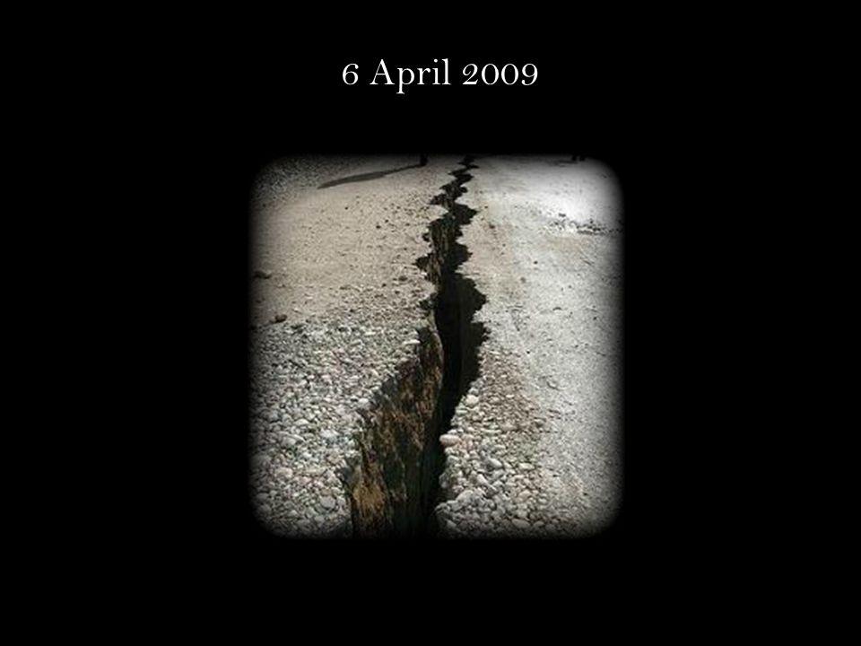 6 April 2009