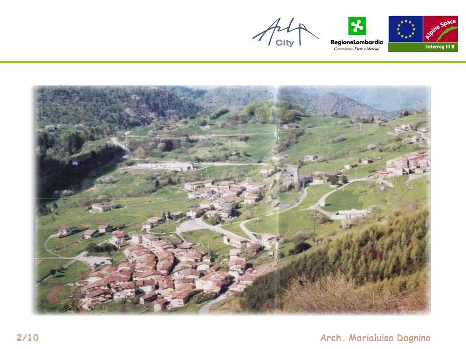 A.D.I.E. Agenzia dInformazione Europea Arch. Marialuisa Dagnino2/10