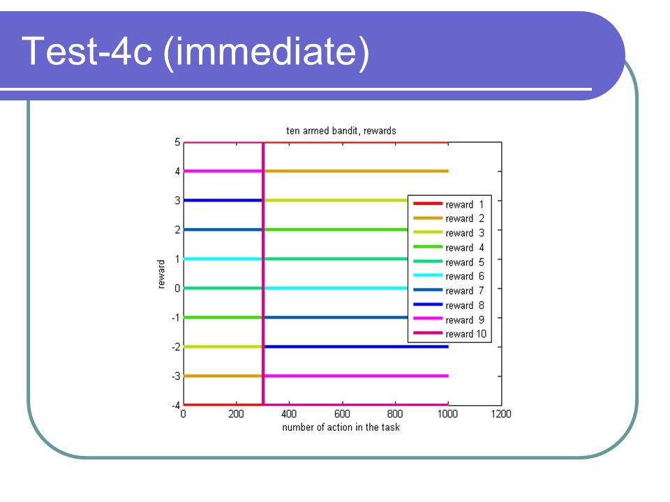 Test-4c (immediate)
