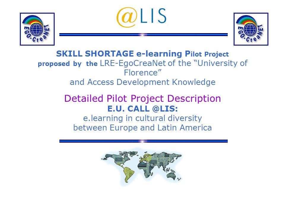 V.I.A.L.lifelong e.Learning on demand developmental model of e.