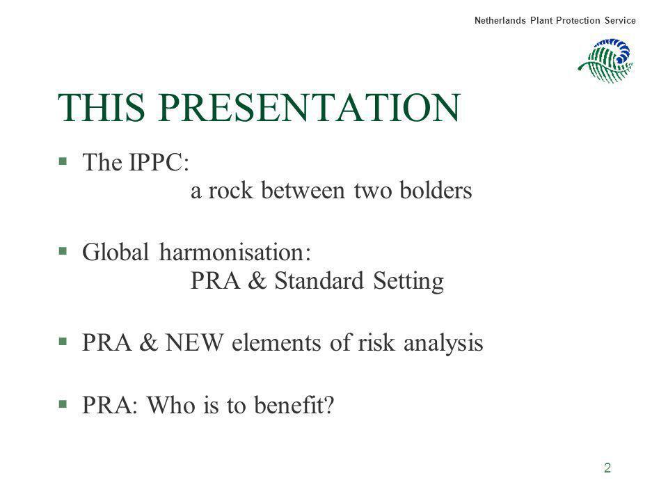 13 How to protect plant biodiversity.(Source: Fleischer, G.