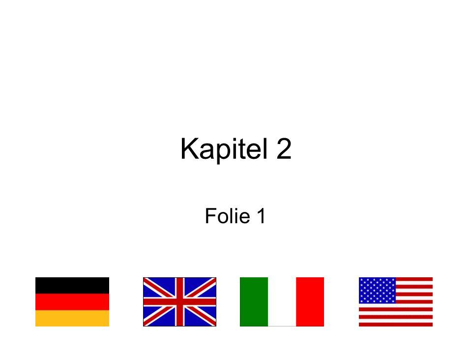 Kapitel 2 Folie 1