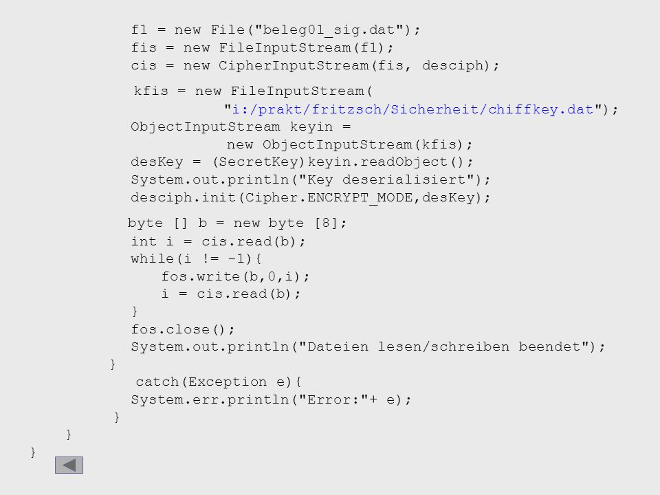 f1 = new File(