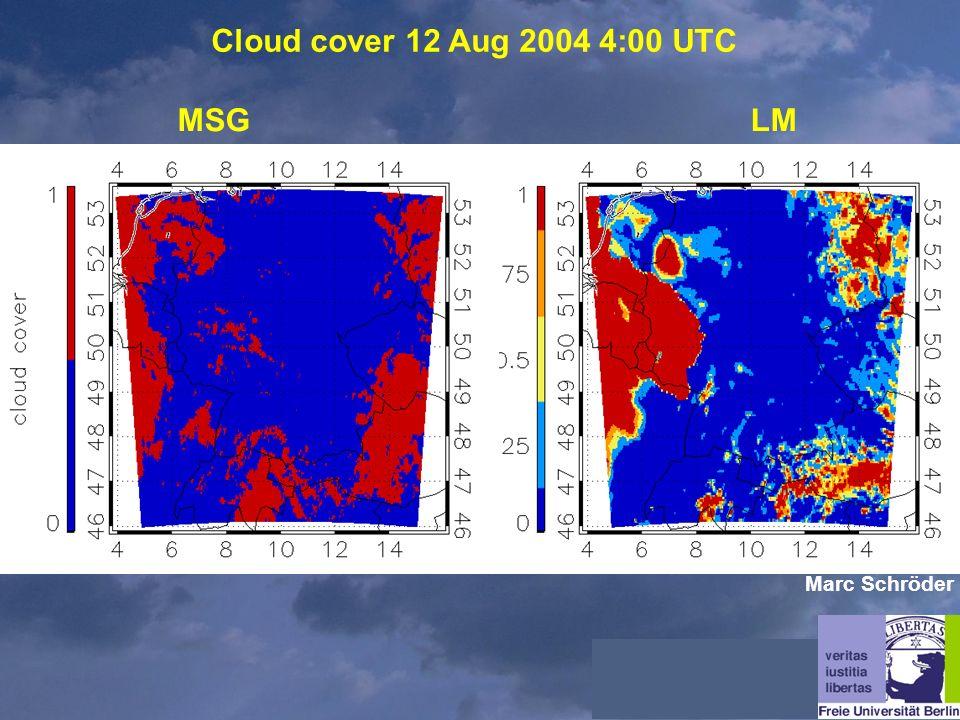 Cloud cover 12 Aug 2004 4:00 UTC MSGLM Marc Schröder