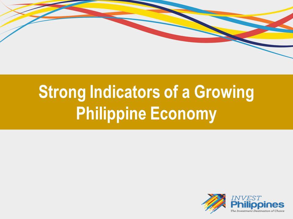 The Philippine Advantage