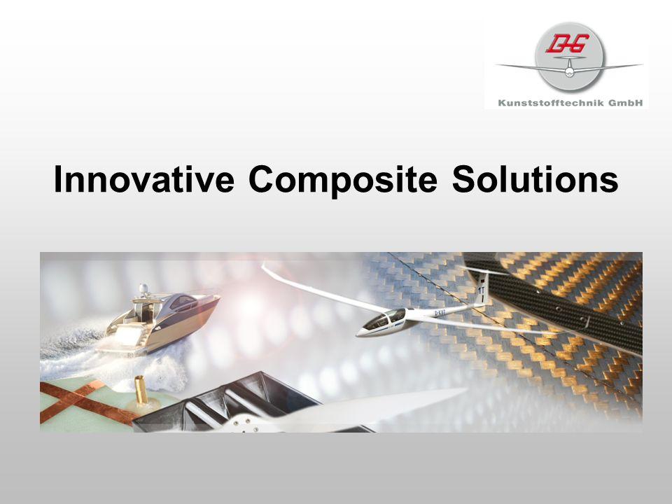 Innovative Composite Solutions