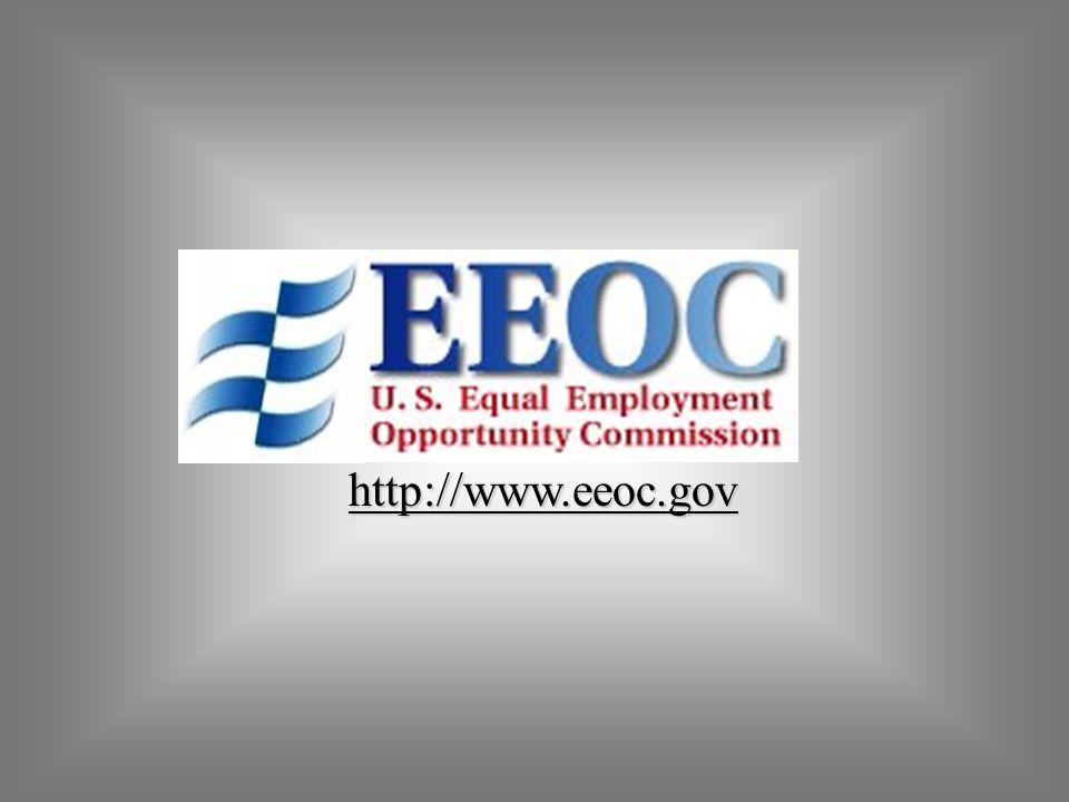 http://www.eeoc.gov http://www.eeoc.gov