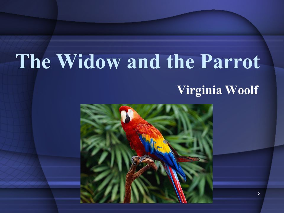 6 Author & Literary Element Virginia Woolf (page 380) Motivation (page 381) =