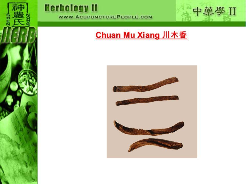 Chuan Mu Xiang Chuan Mu Xiang