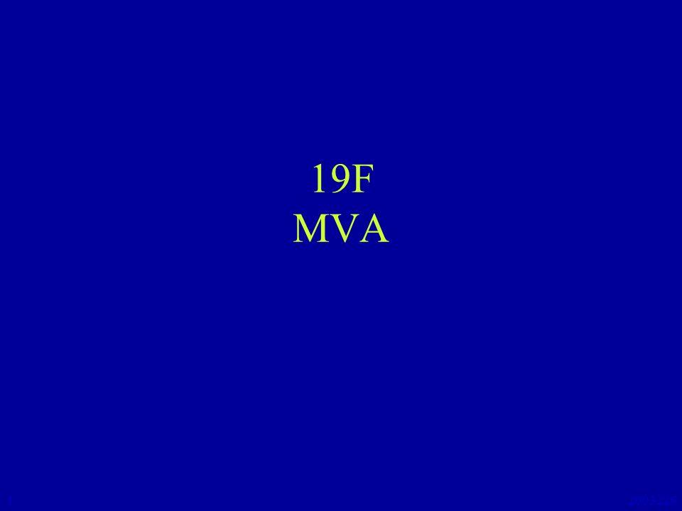 19F MVA 20032261