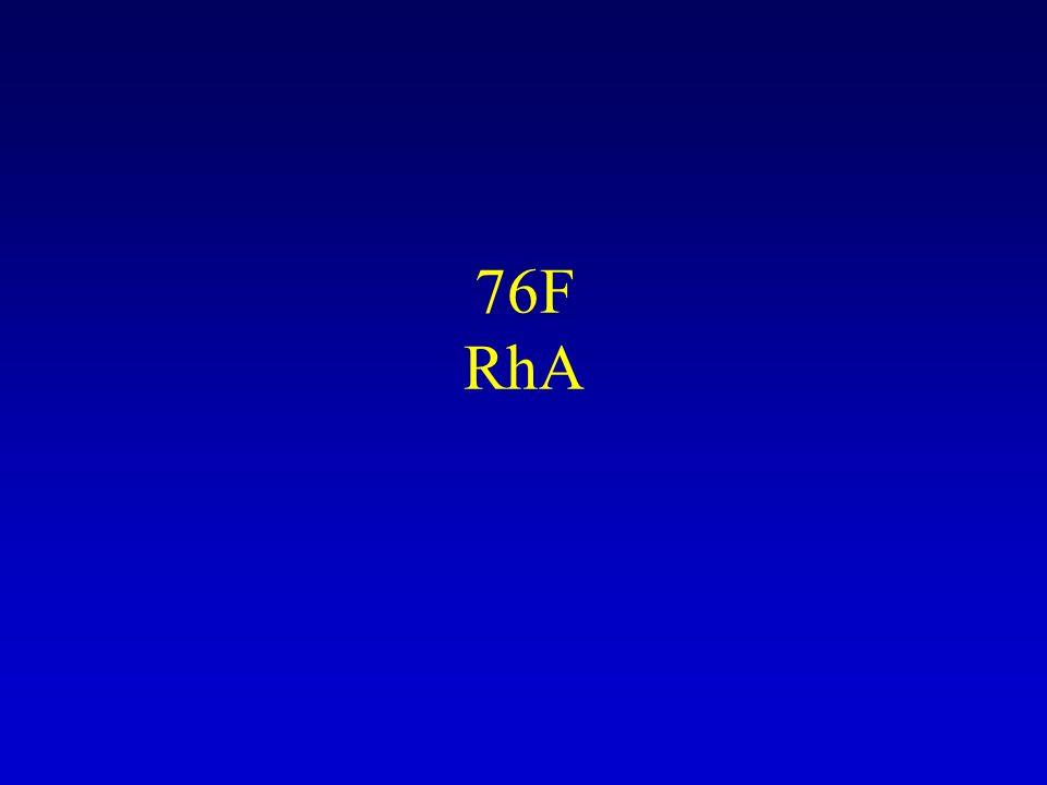 76F RhA