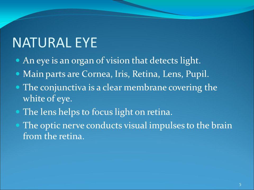 Natural eye 6