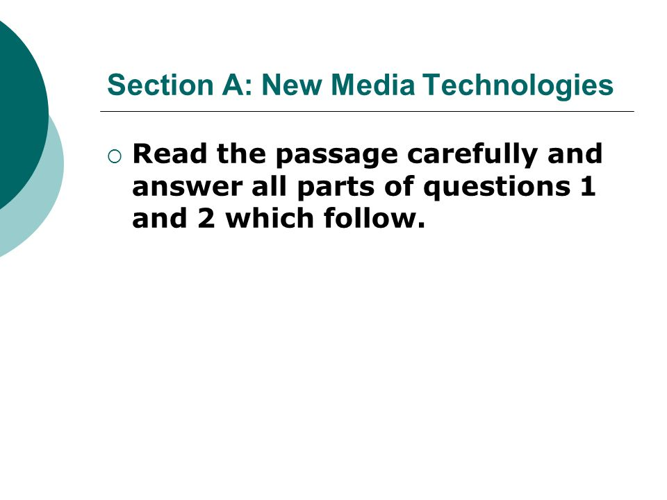 Answer either question 3 or question 4.