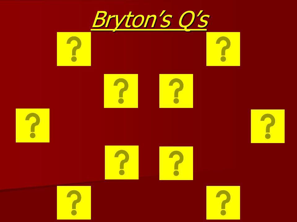 Brytons Qs