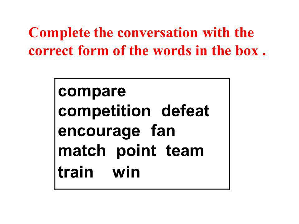 Now work in pairs and discuss the true event of the Olympics in London, 1908, Use the words under each picture.