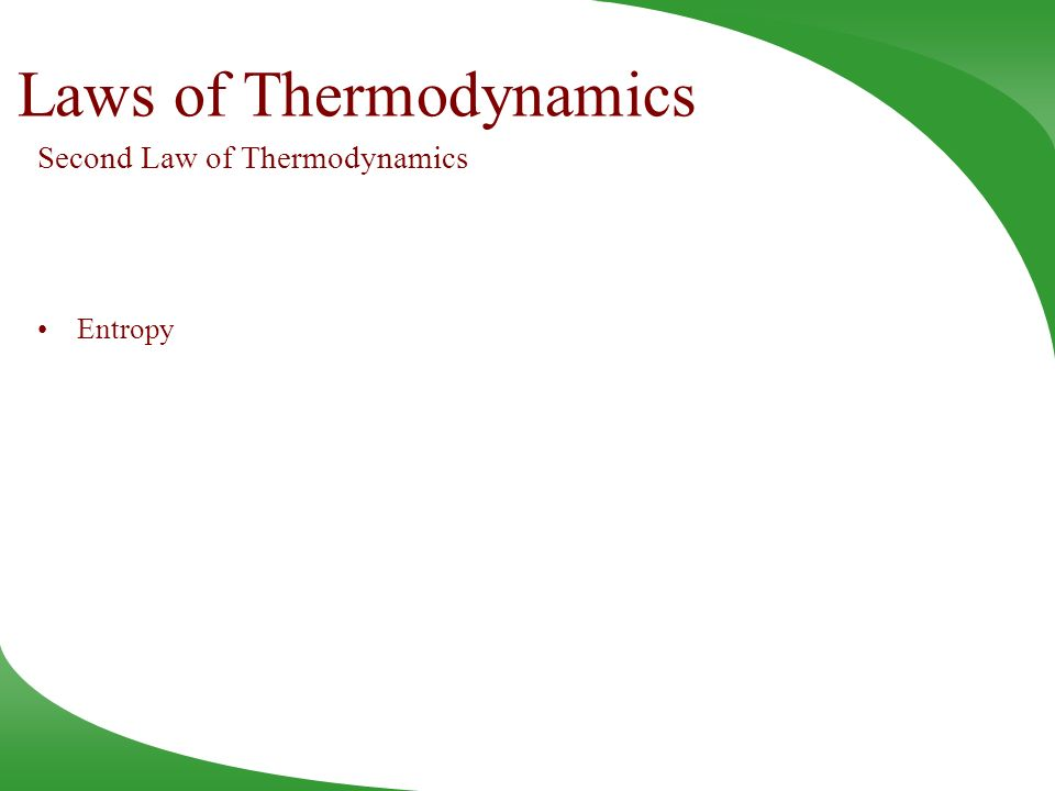 Laws of Thermodynamics First Law Thermal Energy can be increased either by adding A heat engine is a device designed to Example of heat engines?explai
