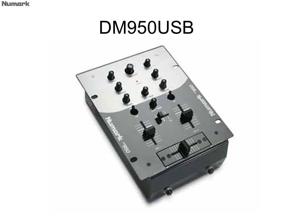 DM950USB