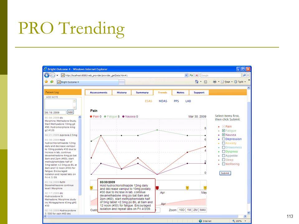 PRO Trending 113