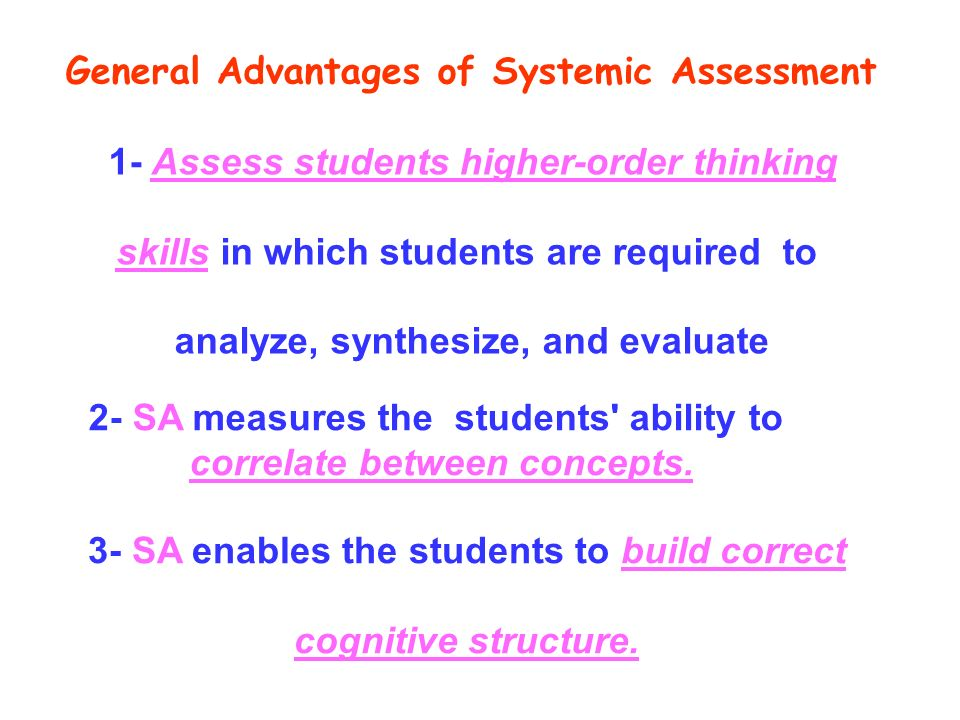 Example 2-[Chem.]: Which of the following systemics are true and which are false:
