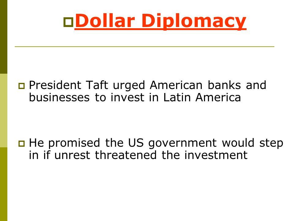 Moral Diplomacy Woodrow Wilsons view.