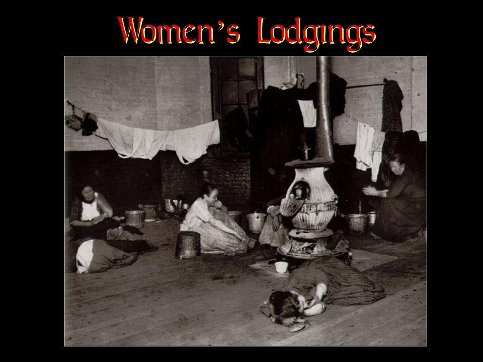 Women s Lodgings