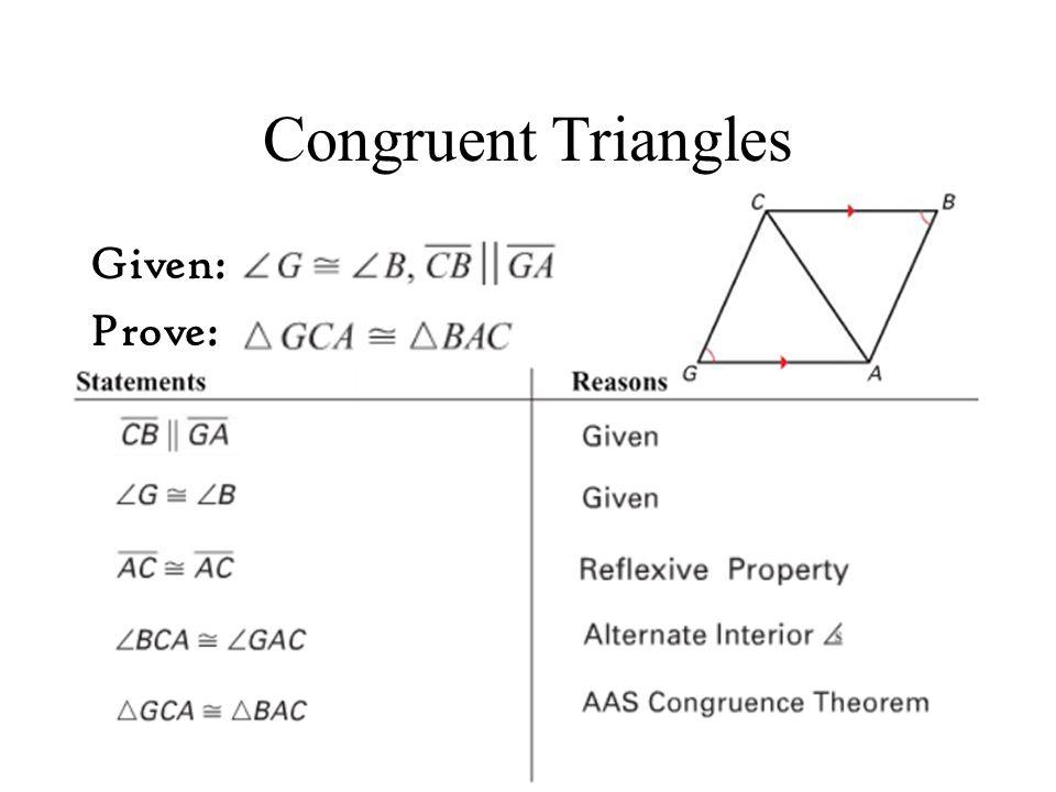Triangle Relationships –Perpendicular bisectors Does this triangle have a perpendicular bisector.