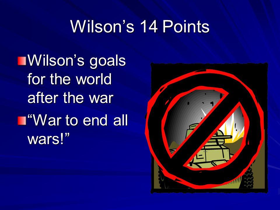 11 a.m., November 11, 1918 End of WW I