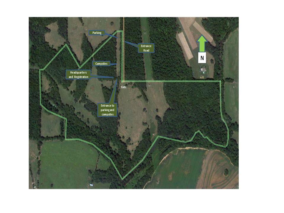 Directions coming from Huntsville.Hwy 53 (Jordan Rd.) follow approx.