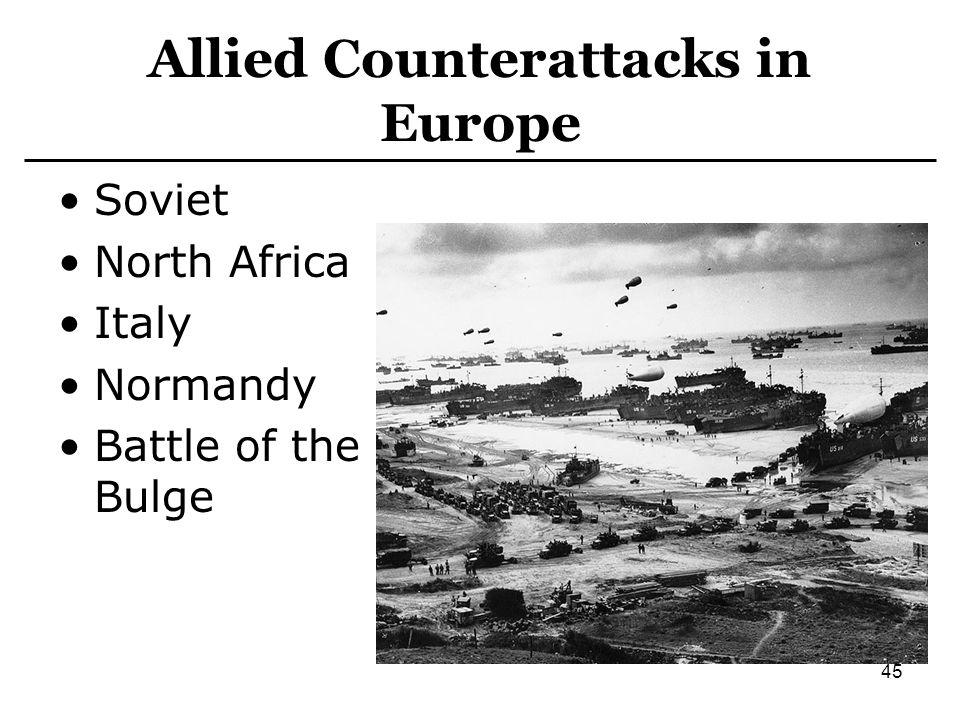44 Maximum Axis Control (Sept 1942)