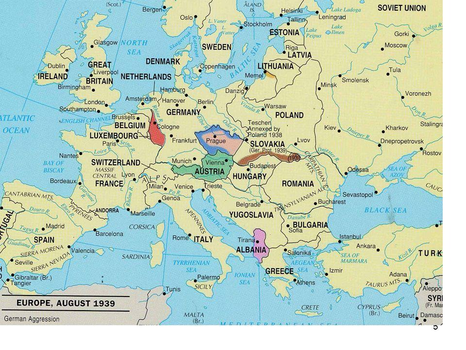 75 What happened on September 1, 1939.Hitler invaded Poland, starting WWII What happened on Sept.