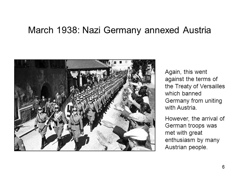 36 The Nazi occupation of Poland was horrific.