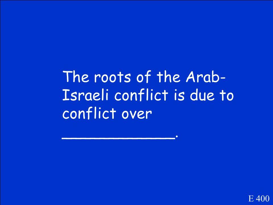 Balfour Declaration E 300