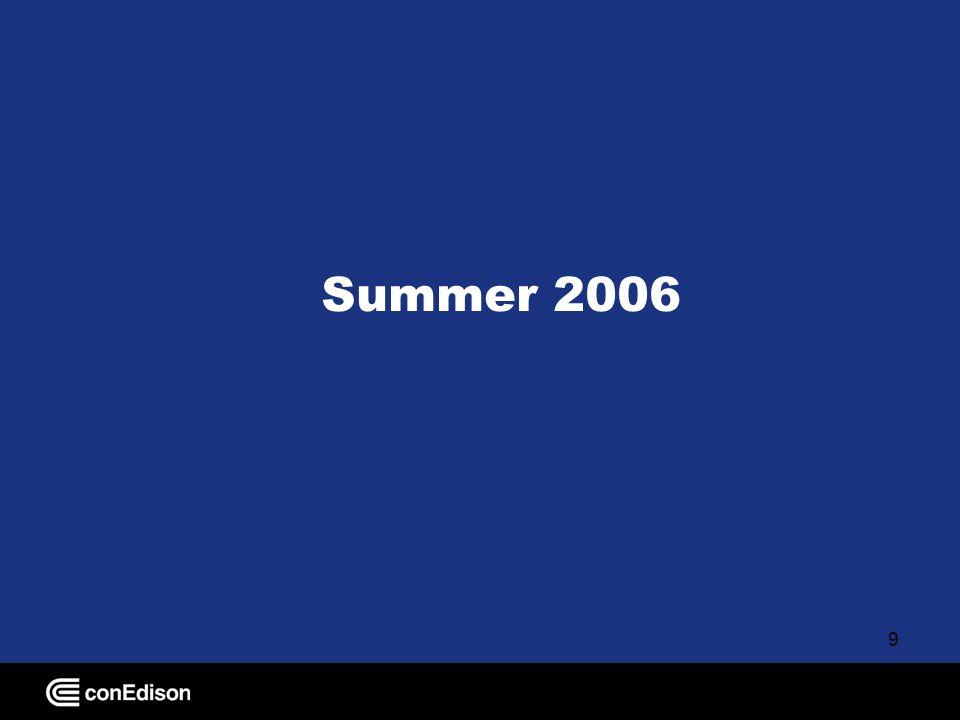 9 Summer 2006
