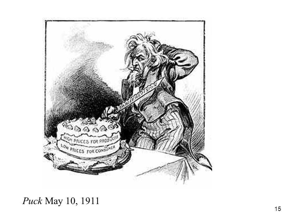 15 Puck May 10, 1911