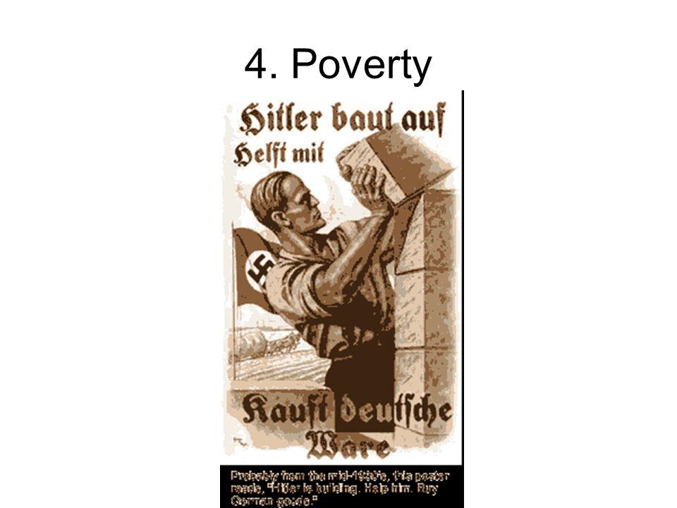 4. Poverty