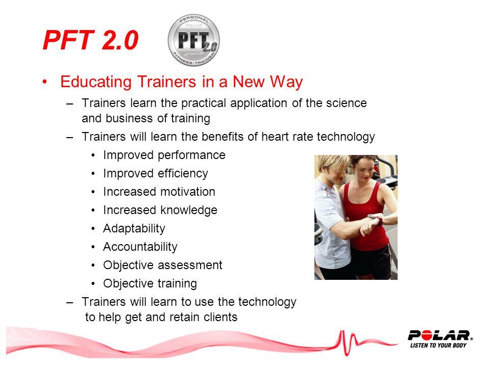Solution: PFT 2.0