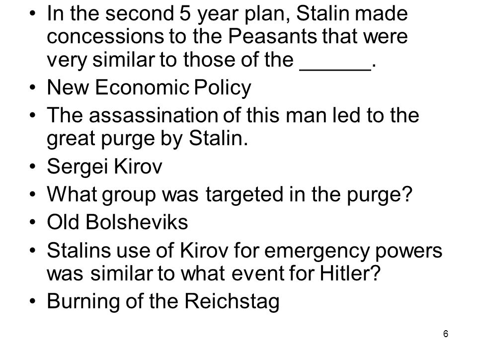 26 Which came first: Mussolini seizing power or Hitlers beer hall Putsch Mussolini seizing power