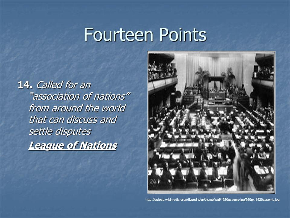 Treaty of Versailles The Big Four http://www.schoolhistory.co.uk/year9links/riseofhitler/versailles.jpg