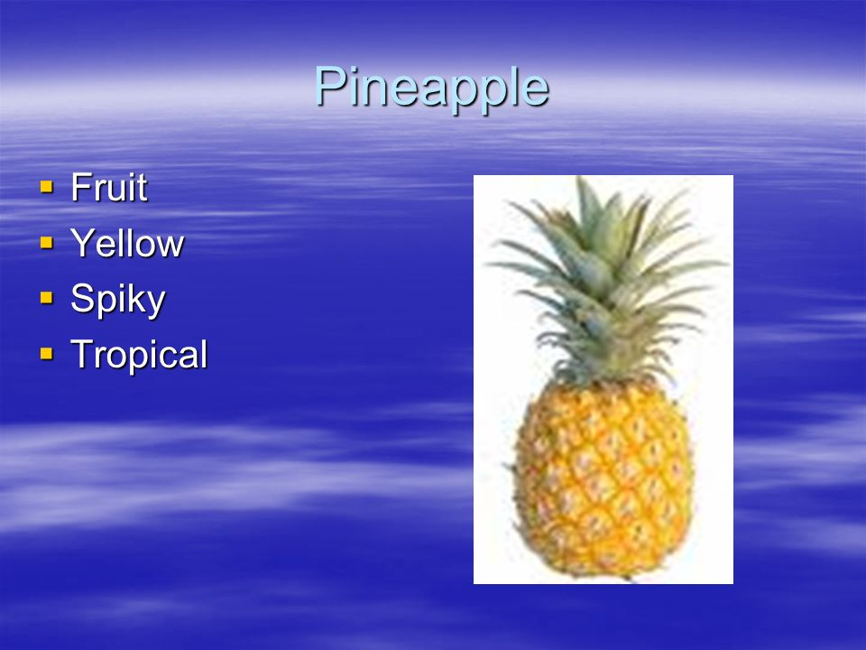 Pineapple Fruit Fruit Yellow Yellow Spiky Spiky Tropical Tropical