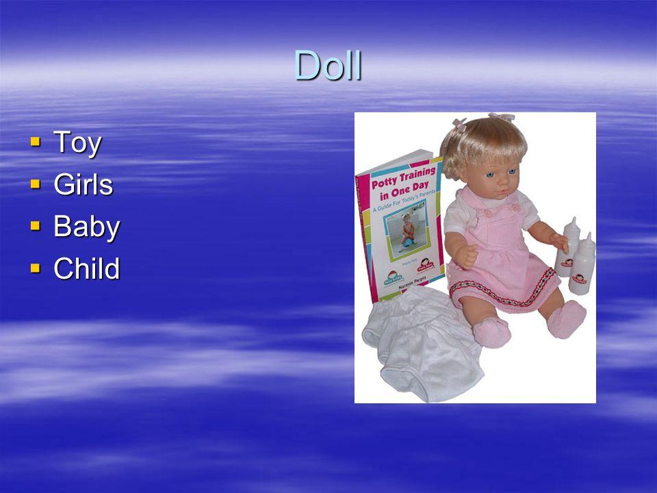 Doll Toy Toy Girls Girls Baby Baby Child Child