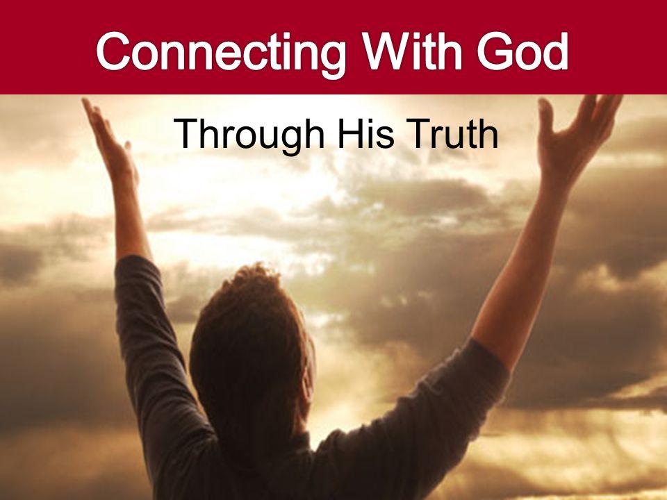 Through His Truth