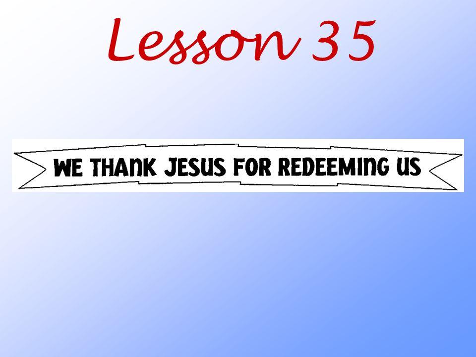 Lesson 35
