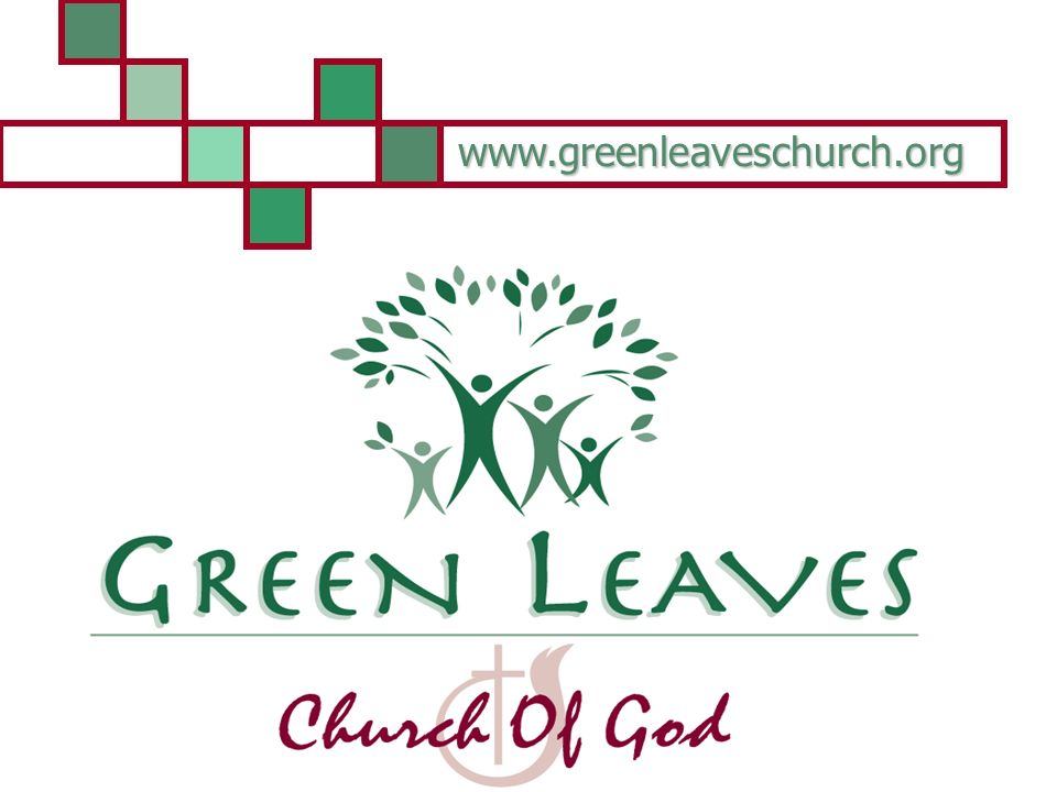 www.greenleaveschurch.org