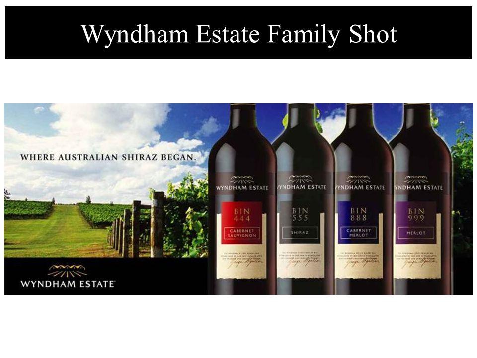 Wyndham Estate Family Shot