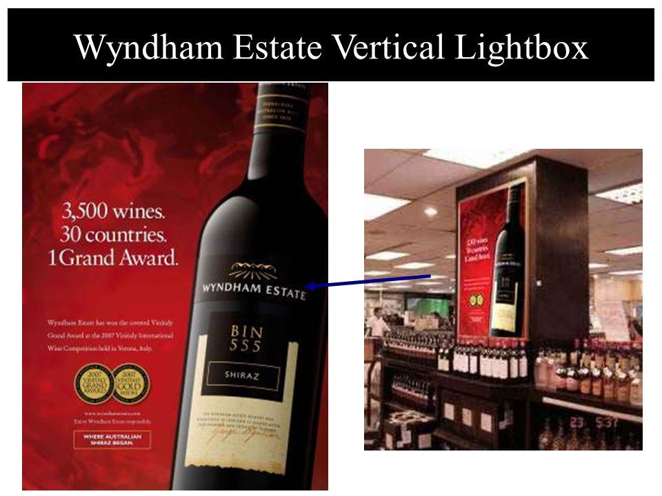 Wyndham Estate Vertical Lightbox