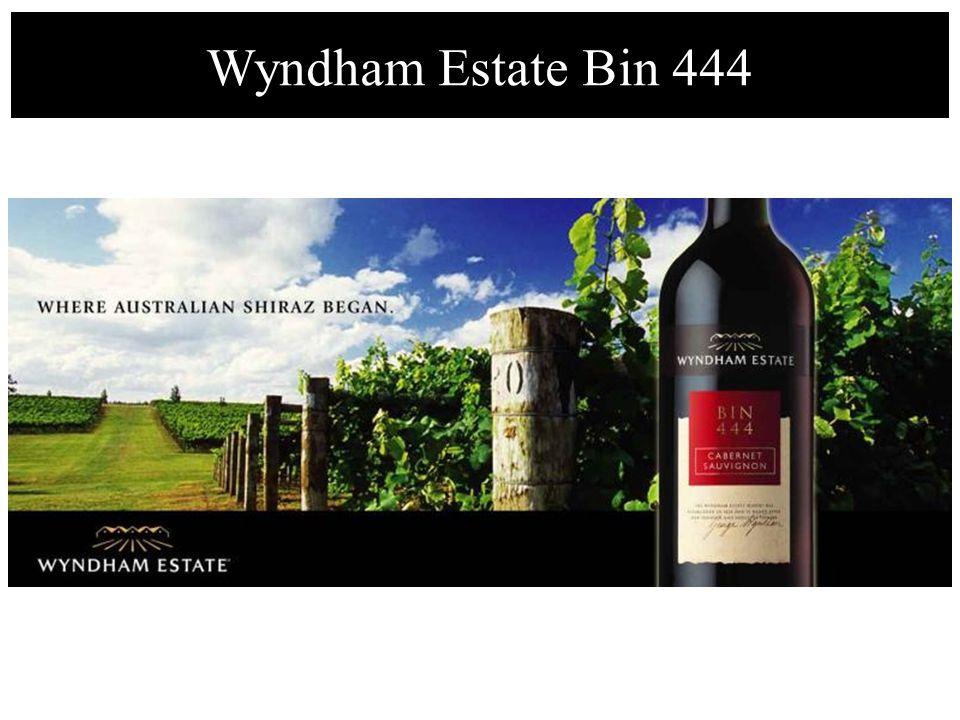Wyndham Estate Bin 444