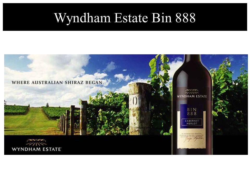 Wyndham Estate Bin 888