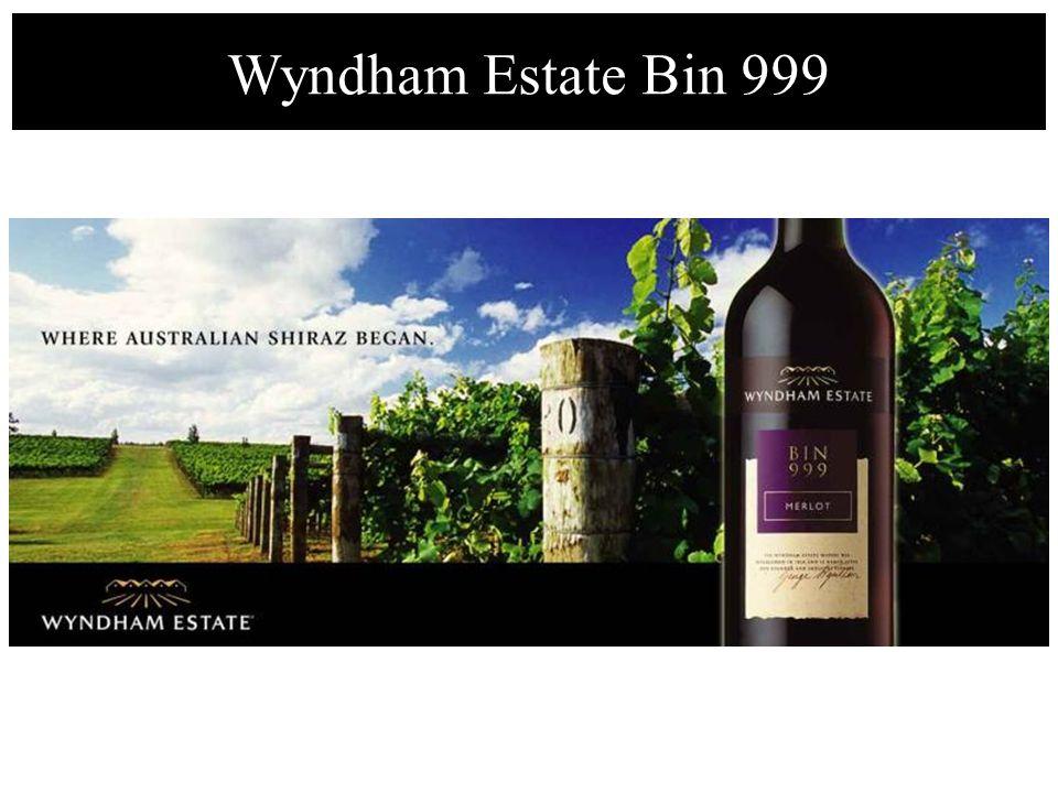 Wyndham Estate Bin 999