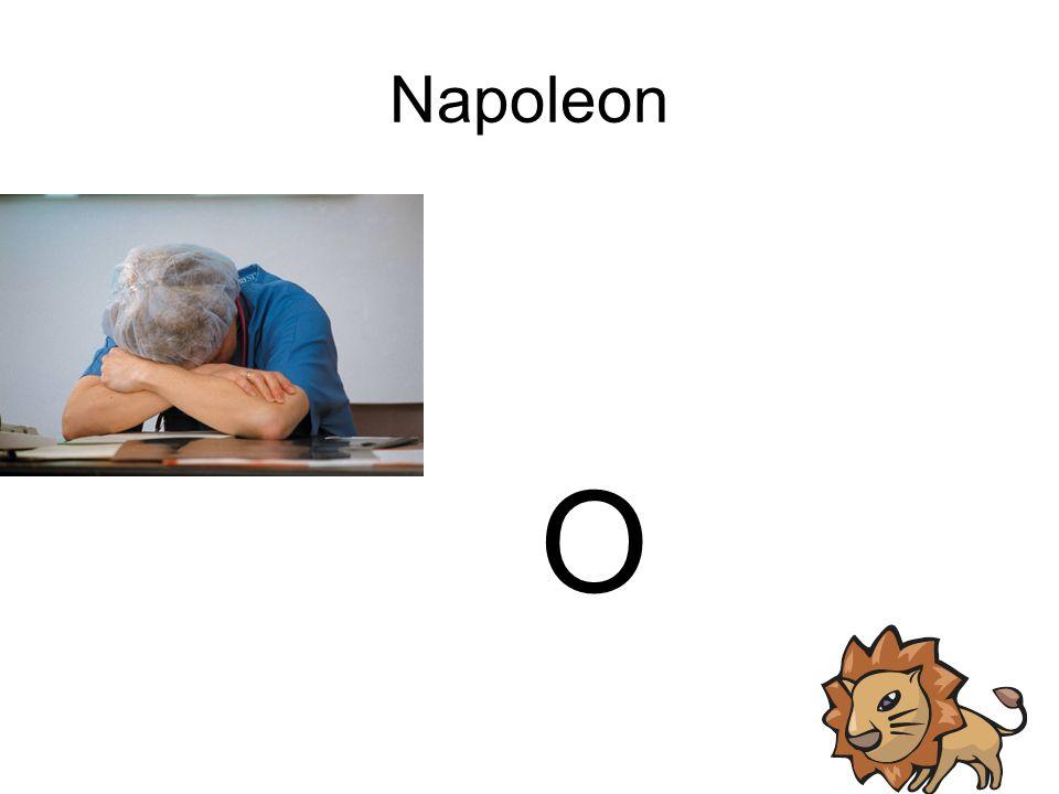 Napoleon O