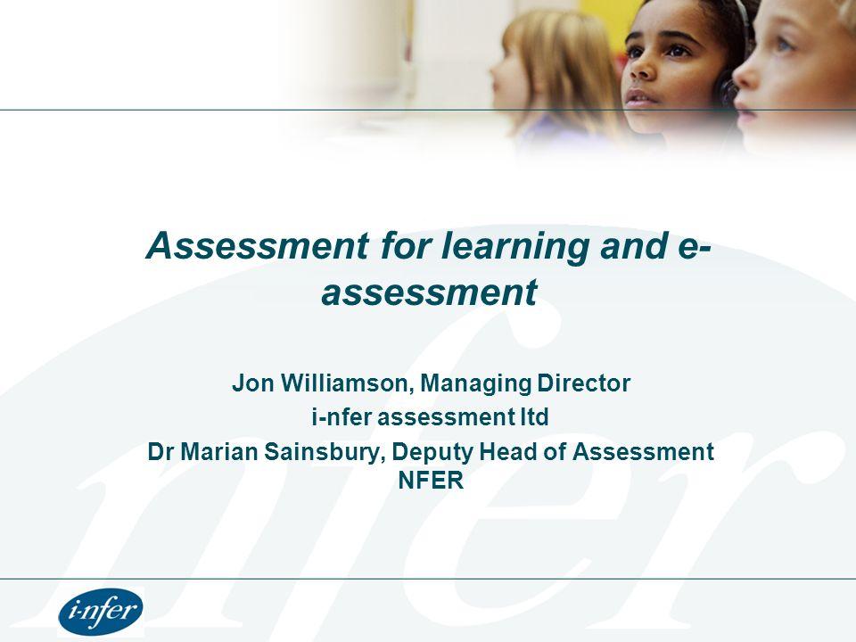 We need to trust teacher assessment